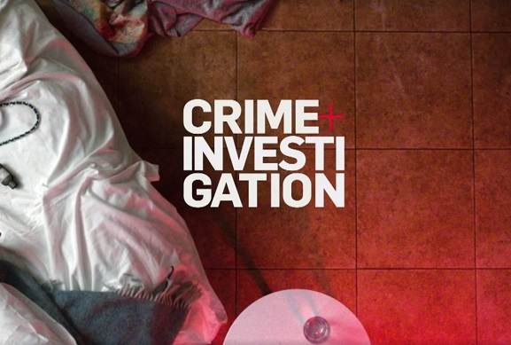 Crime + Investigation Asia
