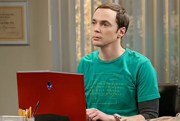 The Big Bang Theory,Sheldon Cooper