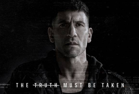 漫威制裁者 Marvel's The Punisher