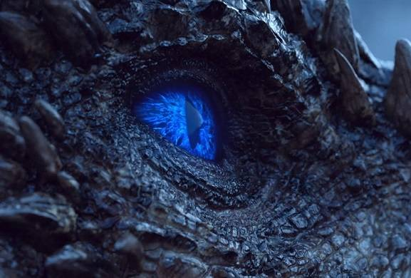 game of thrones,Viserion