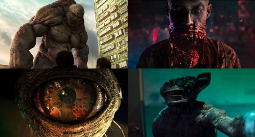 人性慾望比鬼怪更恐怖!Netflix韓劇《Sweet Home》中的12隻怪物