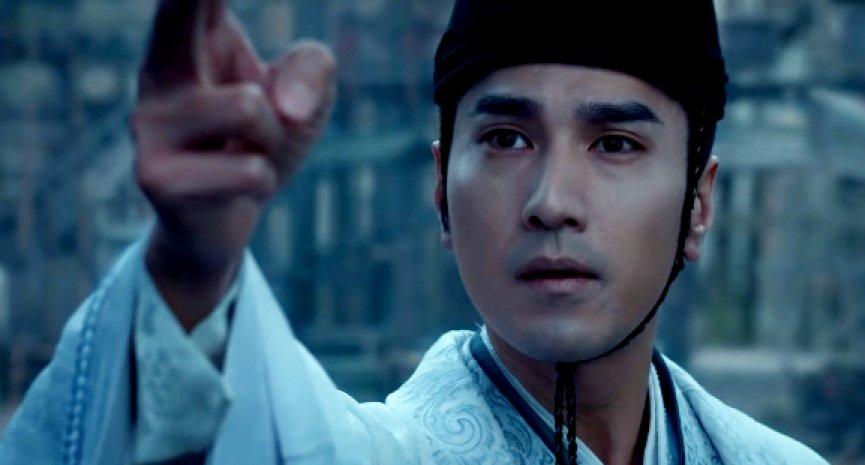 Netflix獨播電影《陰陽師:晴雅集》被爆抄襲!中國上映10天驚傳撤檔