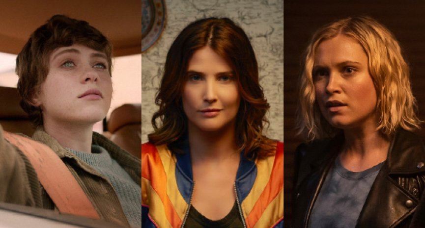LGBTQ劇迷心碎!2020年劃下句點的5部優秀酷兒女性影集