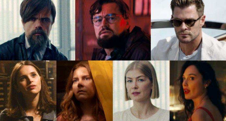 Netflix 2021週週上線新片!年度70部原創電影完整片單大公開