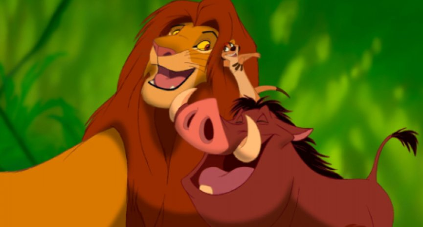 用放大鏡才看得到「隱藏米奇」!《獅子王》10個你可能不知道的趣聞
