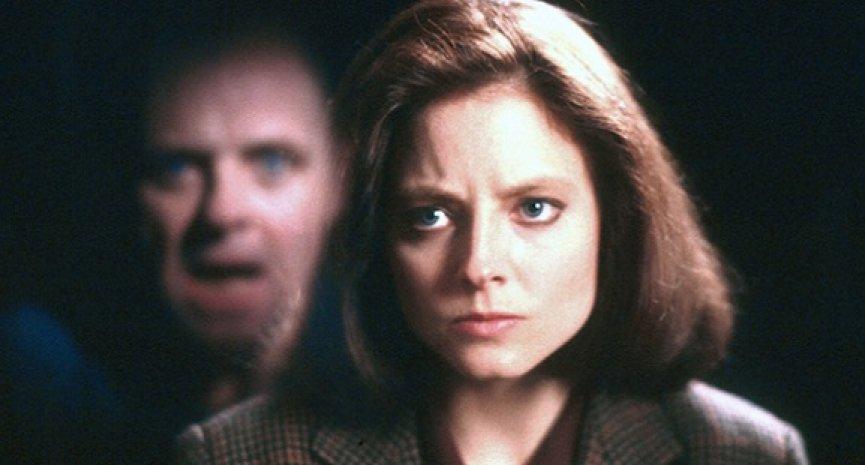 《沉默的羔羊》上映30周年!茱蒂佛斯特、安東尼霍普金斯重聚曝7大秘聞