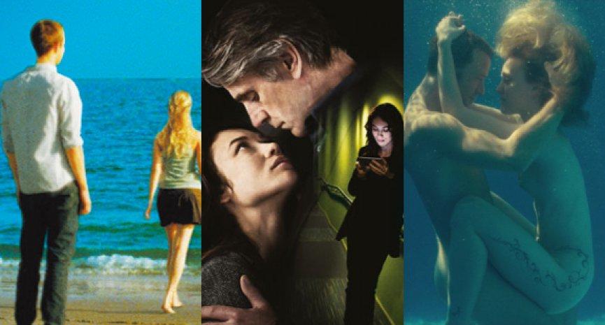 5部非主流「愛情電影」推薦!在《花神咖啡館》找尋靈魂伴侶