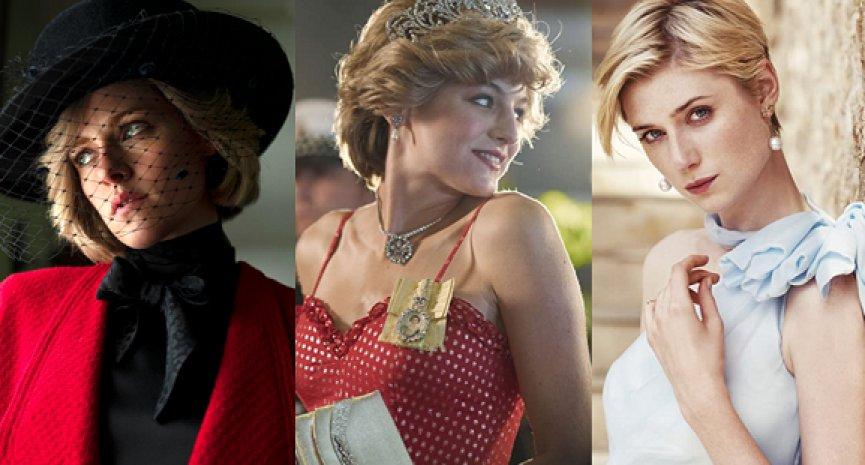 克莉絲汀史都華、伊莉莎白戴比基上榜!9位曾飾演黛安娜王妃的演員