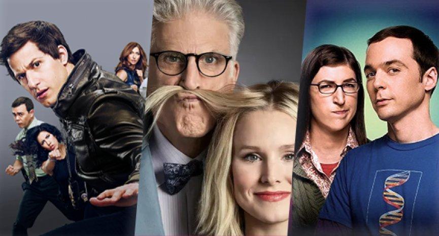 從《荒唐分局》到《追愛總動員》,票選近十年十大熱門情境喜劇