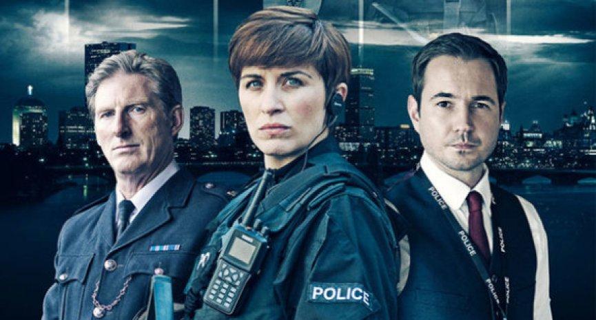 IMDb高達8.7分!BBC英國警匪劇《反腐先鋒》五季排名