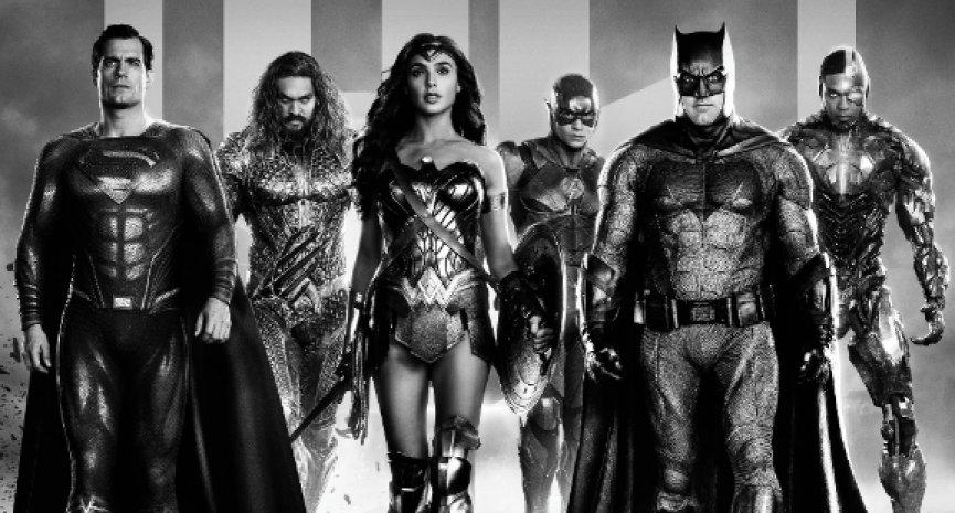 《查克史奈德之正義聯盟》與院線版的10大差異!「鋼骨」由配角變故事核心