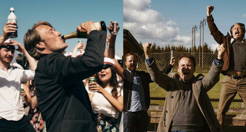 人類天生缺乏0.05%酒精!《醉好的時光》教我們的5件事「不能解決的事情就喝吧」