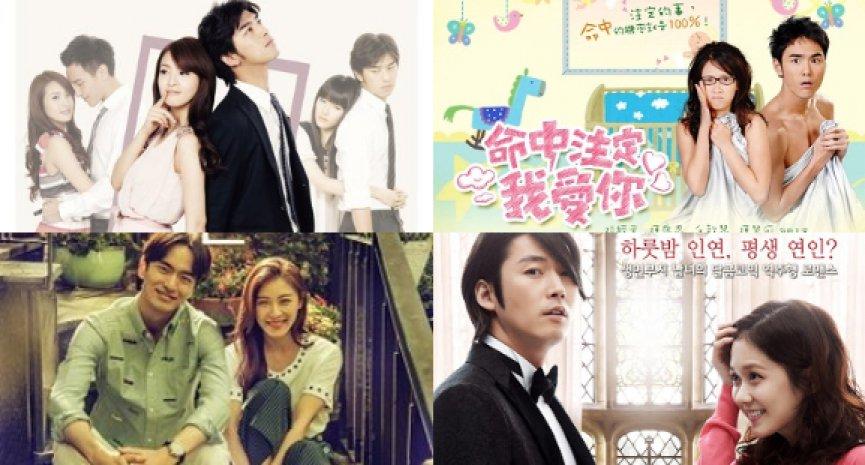 《想見你》翻拍韓網友為何超擔憂?這5大經典台劇都有韓版!