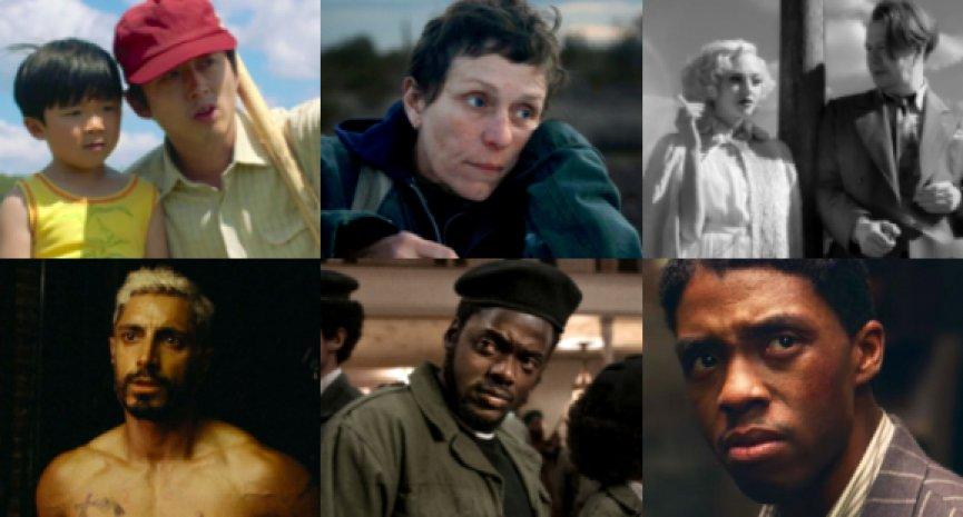 2021奧斯卡得獎名單預測!《游牧人生》奪最佳影片、導演呼聲高