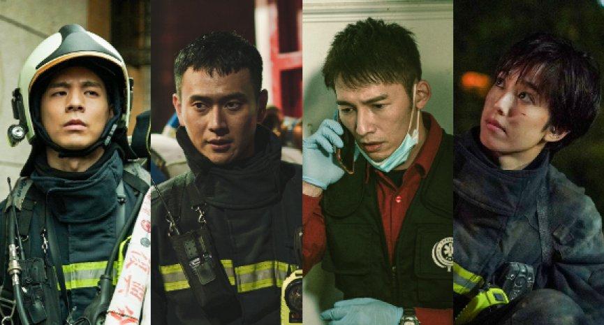 台劇《火神的眼淚》揭5個社會亂象!喝醉就送醫、不尊重救護團隊專業