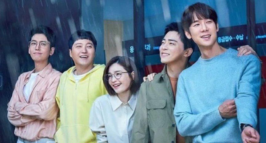 韓劇《機智醫生生活2》6大看點!最期待「政源&冬天CP」和「樂隊練團表演」