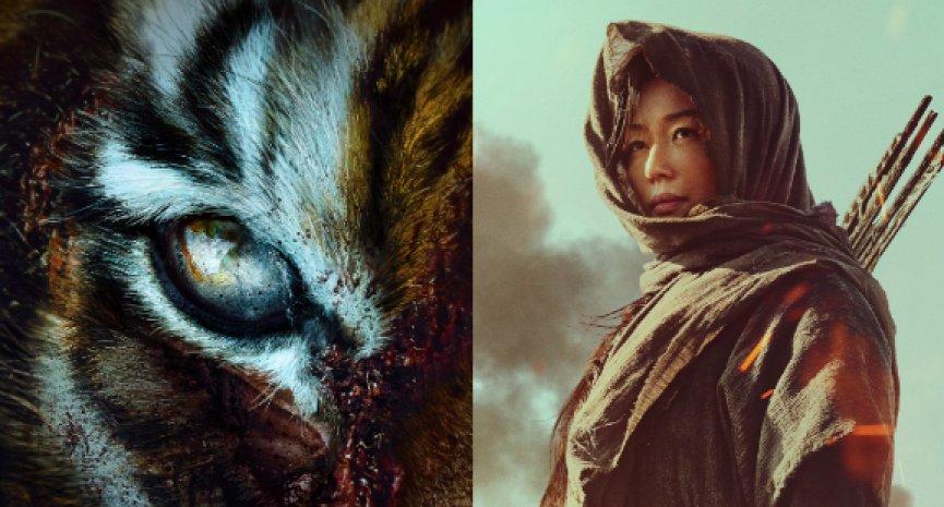 《屍戰朝鮮:雅信傳》預告釋出7大看點!全智賢角色揭秘、白眼老虎喪屍登場