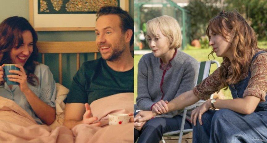 接納失敗的勇氣!Apple TV+神級好劇《而立人生》6個超受用的人生法則