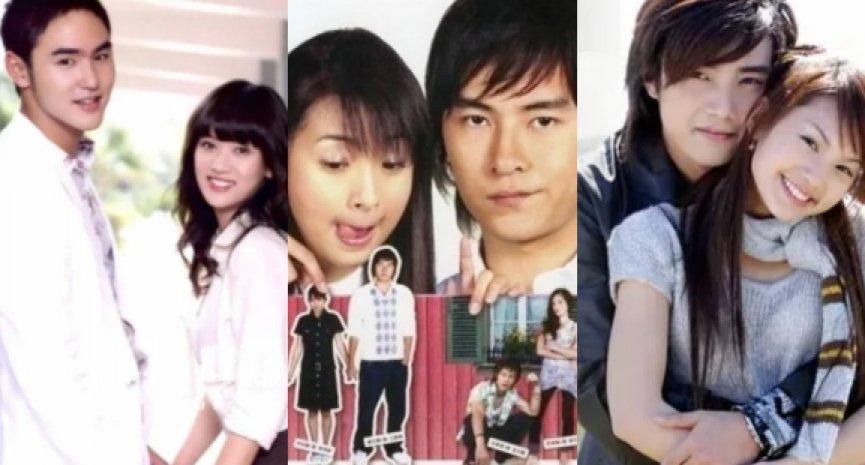 最強回憶殺!25部「台灣經典偶像劇」全是時代的眼淚,你看過幾部?