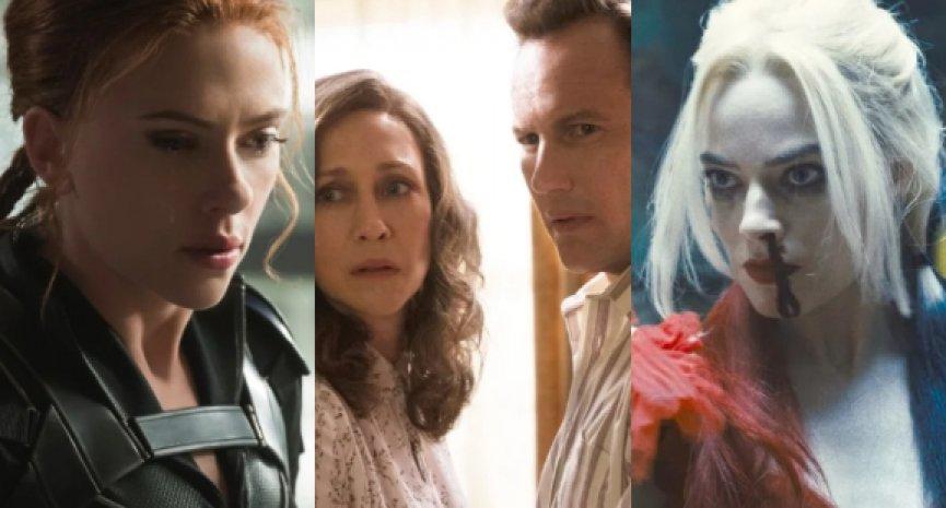 影院「微解封」片單!漫威《黑寡婦》、《玩命關頭9》接力登場暑假檔期