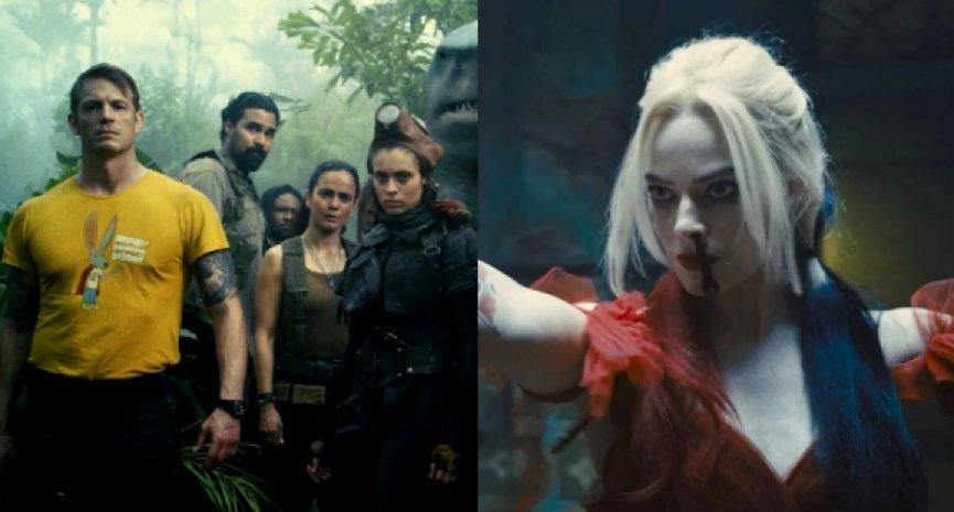 DC《自殺突擊隊:重啟》看前須知!「小丑女」瑪格羅比領銜、17位角色介紹