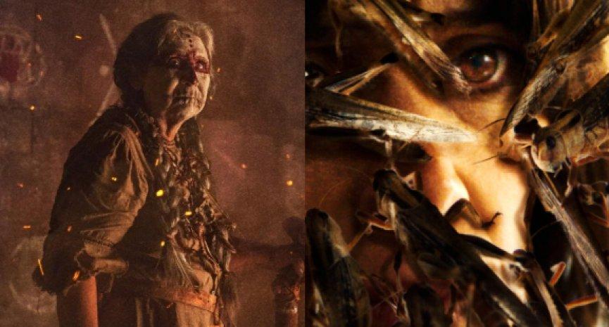 Netflix八月10部電影推薦!《血色蝗災》昆蟲肆虐、《古祭》暗黑傳統儀式