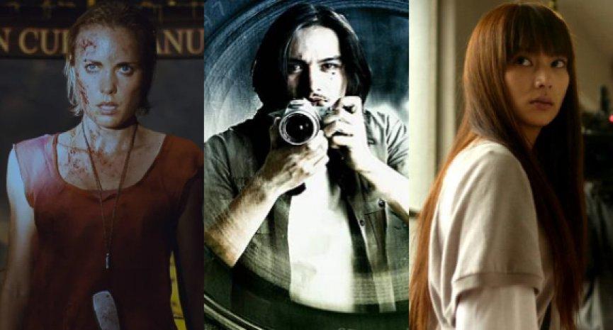 網友激推10部恐怖片!泰國《鬼影》奪冠、《咒怨》「鬼洗頭」讓人有陰影
