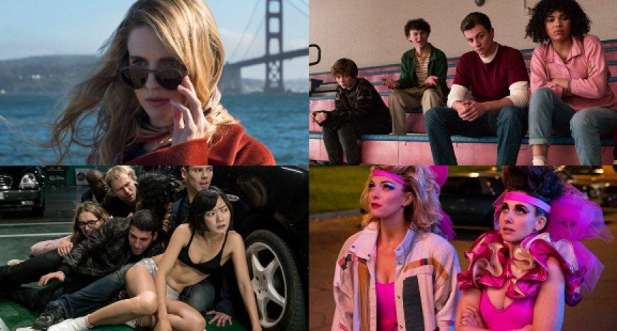 Netflix取消的那些好劇!外媒評選10個最蠢的砍劇決定