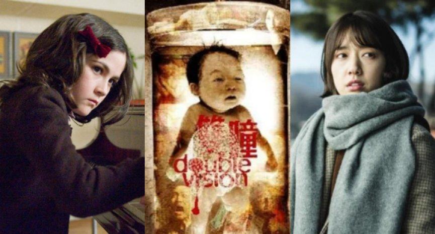 10部Netflix高分恐怖片推薦!《大法師》《鬼影》必看、《孤兒怨》最壞小女孩