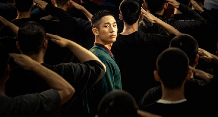 韓劇《D.P:逃兵追緝令》5個彩蛋暗喻!「巧克力派」代表情義、「菸」象徵關係好壞