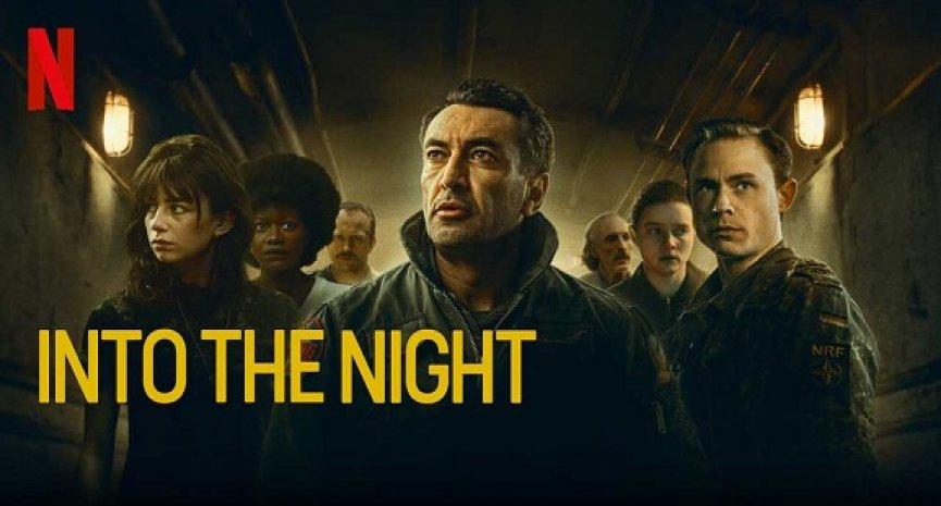 Netflix《絕夜逢生》第二季驚悚上線!13位角色關係回顧