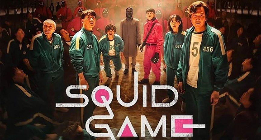 Netflix韓劇《魷魚遊戲》10大解析!死亡遊戲「漆在牆壁」早曝光