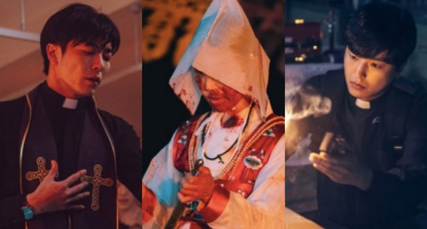 邪教韓劇10部推薦!《客》、《小神的孩子們》和《Hometown》挑戰恐怖底線