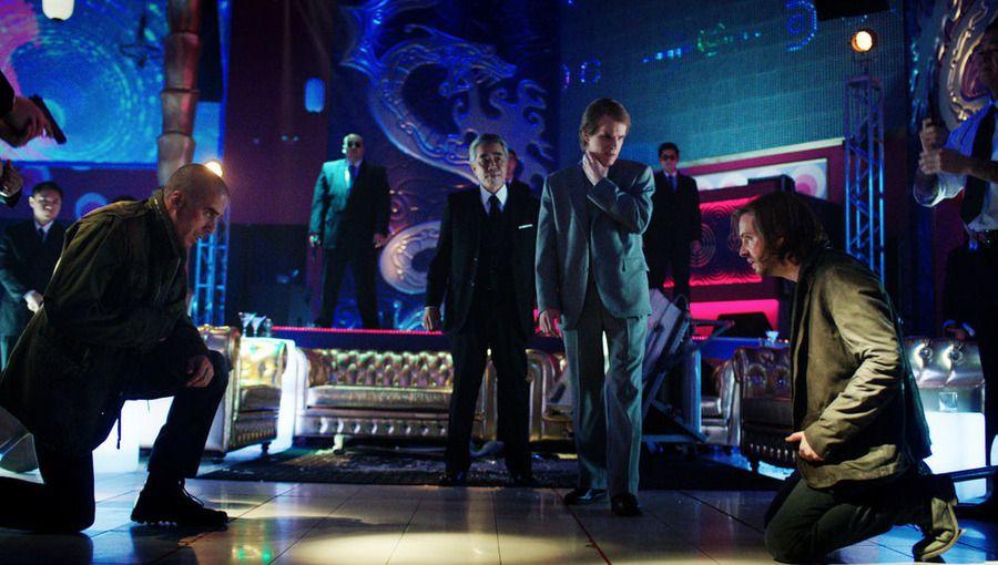 2015世界末日_《未來總動員》(12 Monkeys) - DramaQueen電視迷