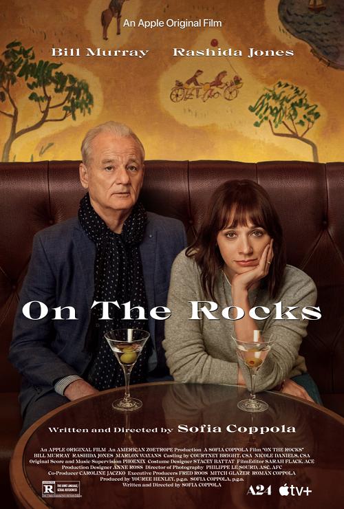 人生觸礁時》(On the Rocks) - DramaQueen電視迷
