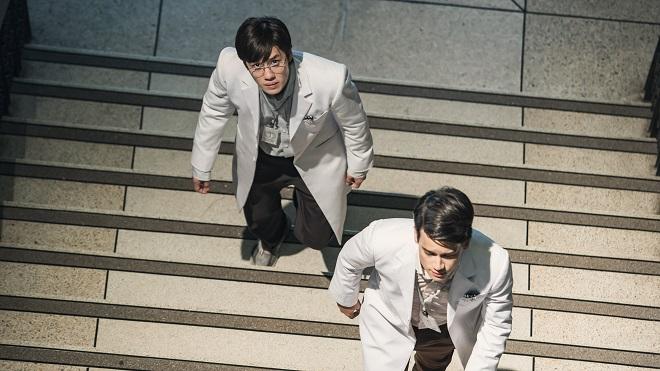 看鬼片选泰国的最对味!Netflix电影《猛鬼实验室》5月上线
